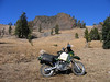 Squaw Ridge Adventure : Another day in the life of exploring the Sierras. If you care to read the story with the pictures click the link for the full Ride Report.   http://www.advrider.com/forums/showthread.php?p=2041477